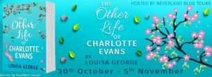 The Other Life of Charlotte Evans - Tour Banner