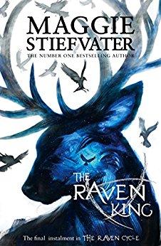 The Raven King - Maggie Stiefvater