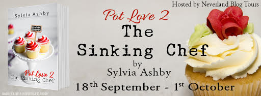 The Sinking Chef - Tour Banner