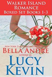 Walker Island Romance - Bella Andre
