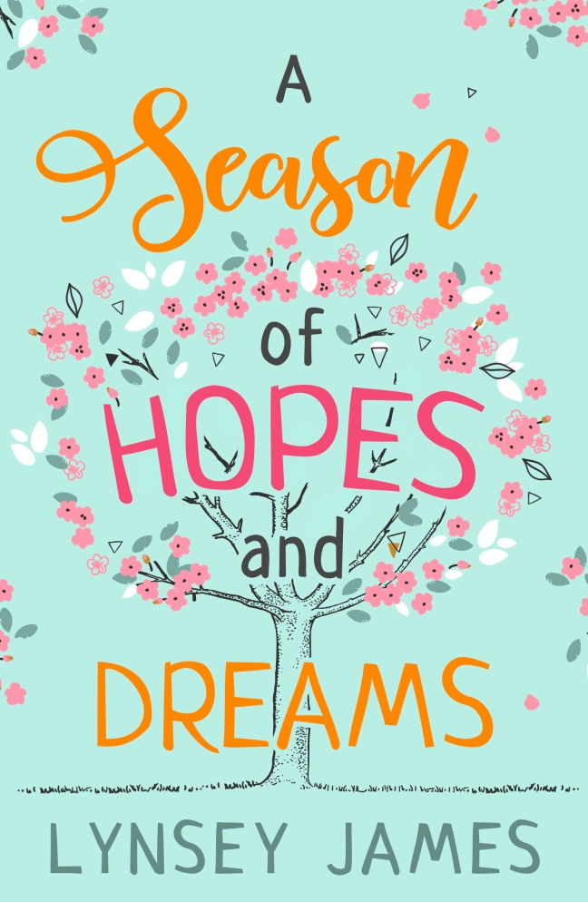 A Season of Hopes & Dreams - Lynsey James