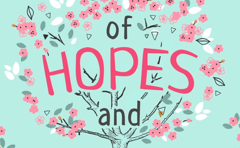#BlogTour: A Season of Hopes and Dreams by Lynsey James @Lynsey1991 @HQDigitalUK @NeverlandBT #Review #Interview #Giveaway