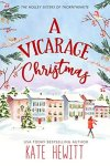A Vicarage Christmas - Kate Hewitt