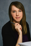 Annette Marie - Author Image