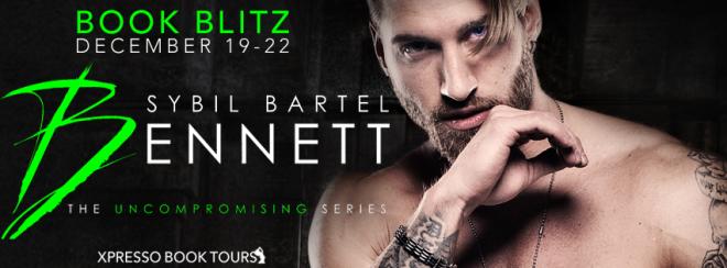 Bennett - Blitz Banner