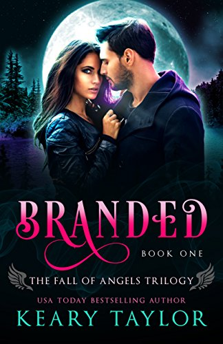 #Review: Branded by Keary Taylor @kearytaylor