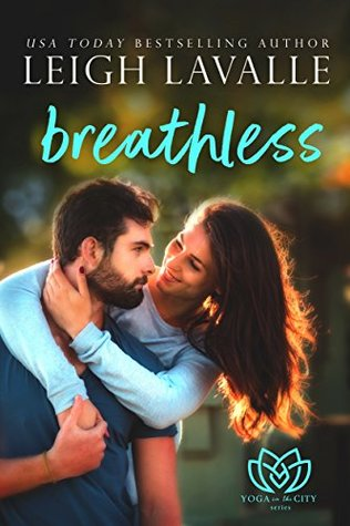 Breathless - Leigh LaValle