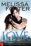 Game of Love - Melissa Foster