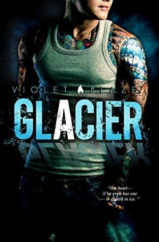 Glacier - Violet Blaze