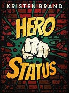 Hero Status - Kristen Brand