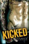 Kicked - C.M. Stunich