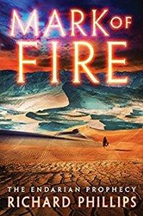 Mark of Fire - Richard Phillips