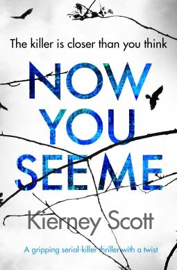 Now You See Me - Kierney Scott