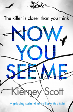 Now You See Me - Kierney Scott