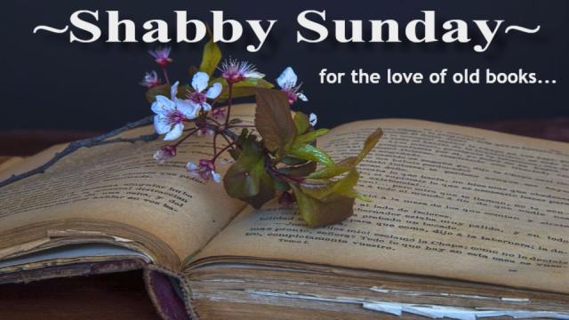 Shabby Sunday