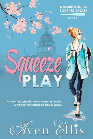 #Review: Squeeze Play by Aven Ellis @AvenEllis