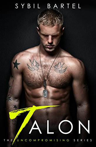 #Review: Talon by Sybil Bartel @SybilBartel
