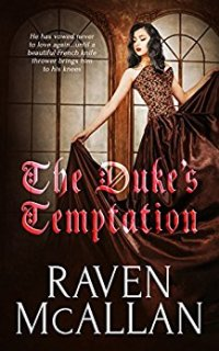 The Duke's Temptation - Raven McAllan