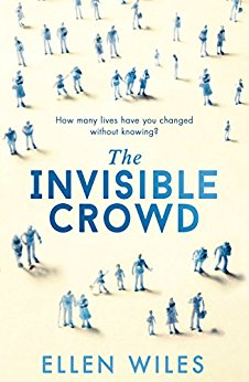 #Review: The Invisible Crowd by Ellen Wiles @ellenwiles @HQstories @bookbellereads