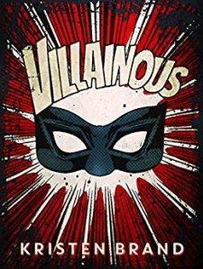 Villainous - Kristen Brand