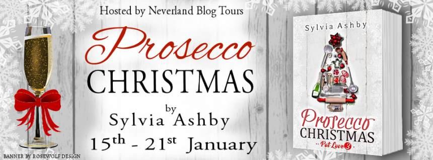 A Prosecco Christmas - Tour Banner