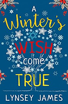 #BlogTour: A Winter's Wish Come True by Lynsey James @Lynsey1991 @HQDigitalUK @NeverlandBT #Review #Giveaway