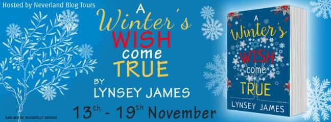 A Winter's Wish Come True - Tour Banner