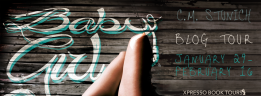 Baby Girl - Tour Banner