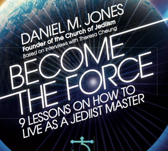 #BlogTour: Become the Force by Daniel M. Jones & Theresa Cheung @TheAspieWorld @Authoright#Excerpt