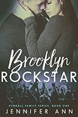 Brooklyn Rockstar - Jennifer Ann