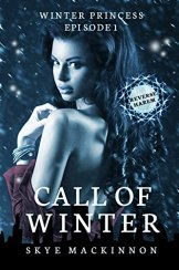 Call of Winter - Skye Mackinnon