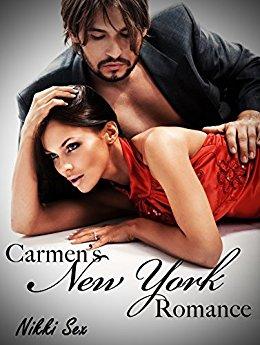 Carmen's New York Romance - Nikki Sex