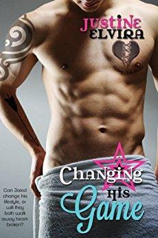 Changing HIs Game - Justine Elvira