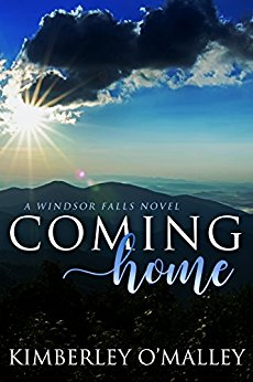 Coming Home - Kimberley O'Malley