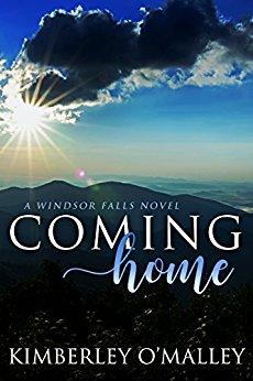 Coming Home - Kimberley O'Malley