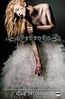 Deadborn - C.M. Stunich