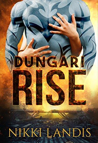 #Review: Dungari Rise by Nikki Landis @landisnikkiauth
