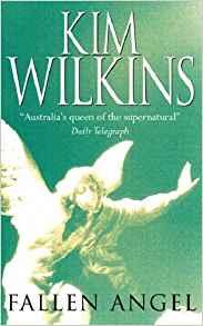 Fallen Angel - Kim WIlkins