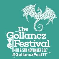 BrizzleLass Does GollanczFest 2017 #GollanczFest@Gollancz