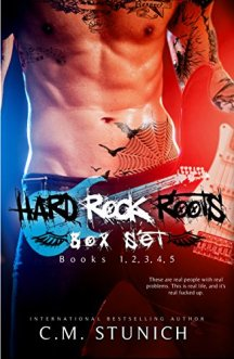 Hard Rock Roots Box Set - C.M. Stunich