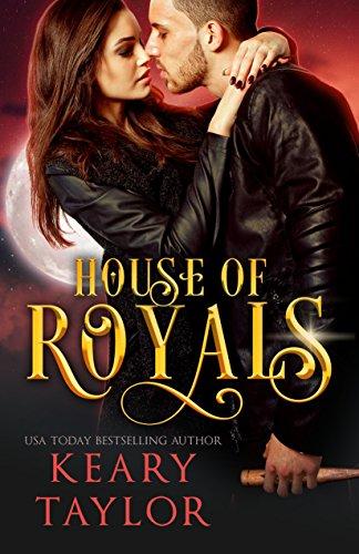 House of Royals - Keary Taylor