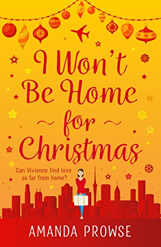 I Won't Be Home For Christmas - Amanda Prowse