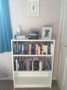 Bookshelf - Jo My Chestnut Reading Tree