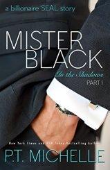 Mister Black - P.T. Michelle