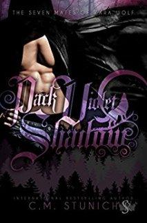 Pack Violet Shadow - C.M. Stunich