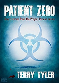Patient Zero - Terry Tyler