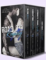 Road to Royalty - Autumn Jones Lake