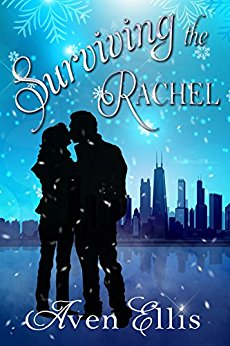 #Review: Surviving the Rachel by Aven Ellis @AvenEllis @SoulMatePublish