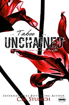 Taboo Unchained - C.M. Stunich