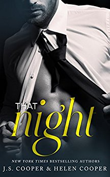That Night - J.S. Cooper & Helen Cooper